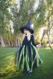 Halloween Costumes Simple Witch Halloween Costumes Kids