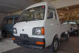 subaru sambar van 1989 subaru sambar truck mt 4wd u2013 amagasaki motor co ltd
