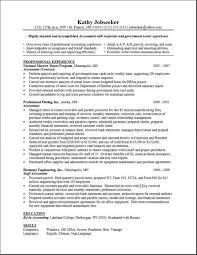 Current Resume Styles Resume Style Examples Resume Examples Give A Good Impression
