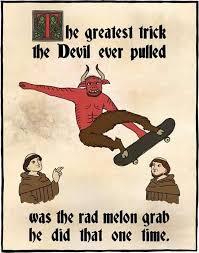 Skateboard Memes - a big disorganized dump from my meme folder album on imgur