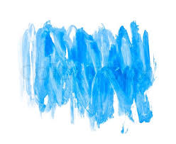 Paint Texture - blue water color paint texture stock photo colourbox