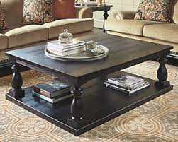 Square Black Coffee Table Coffee Table Living Room Brucall Com