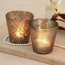 silver tea light holders silver tea light holders set of 2 at rs 599 piece t light
