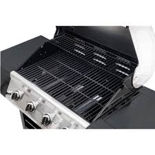 nexgrill patio heater grillmaster 4 burner propane gas grill with side burner walmart com