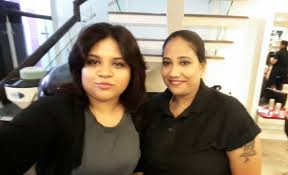 hairisfashion makeover experience lakme salon hyderabad the