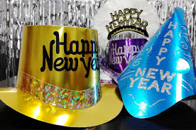 new years party poppers new year s party supplies at amols party