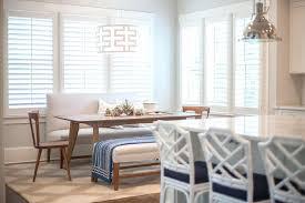 dining room settee dining including diningrooms minimalist