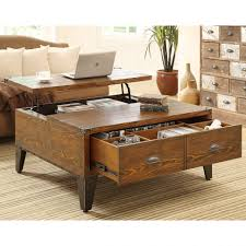 Lift Top Coffee Table Plans Coffee Tables Small Accent Table Side Table Walmart Family Room