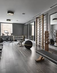 Gym Flooring For Garage by Luxury Fitness Home Gym Equipment And For Personal Studio