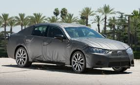 toyota lexus 2012 2012 lexus gs350 prototype drive u2013 review u2013 car and driver