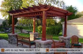 Different Types Of Pergolas by India Modern Pergola Wooden Pergola Gazebo Wood Fences