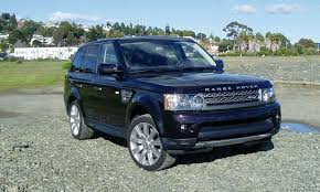 land rover lr4 silver test drive 2011 range rover sport supercharged u2013 our auto expert