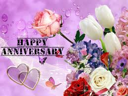 Happy Anniversary Wedding Wishes Roses Happy Anniversary Hd Inspiring Quotes And Words In Life