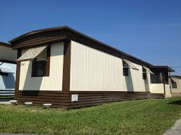 tropical trail villa sold 2 bedroom 1 bath mobile home for