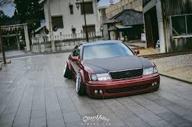 vip lexus ls400 toyota celsior в ярком японском vip тюнинге автомобили и тюнинг