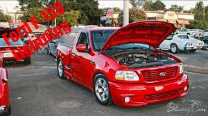 ford lightning ford f 150 lightning the supercharged work truck