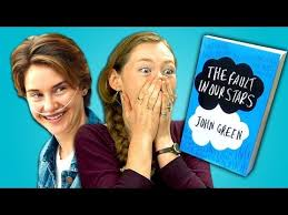 The Fault In Our Stars Meme - the fault in our stars know your meme