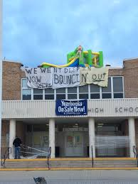 10 amazing senior prank ideas that will help you end high