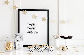 twinkle twinkle baby shower decorations twinkle baby shower ideas home design