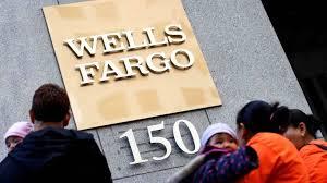 Wells Fargo Invitation Only Credit Card Wells Fargo Democracy Now