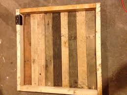 Dart Board Cabinet Plans Pallet Dart Cabinet Upcycling Creations Turning Trash Into
