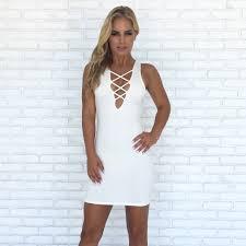 white bodycon dress white bodycon dress vegas dress bachelorette dress