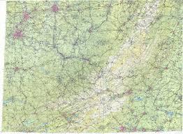 Map Of Cincinnati Download Topographic Map In Area Of Cincinnati Columbus Dayton