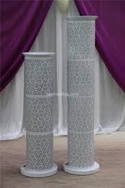 Hot Sale Wedding Columns Used Wedding Decorations wedding Pillars