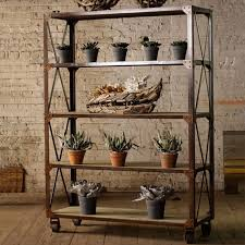 Wood Shelves Designs by Best 25 Rolling Shelves Ideas On Pinterest Rolling Shopping