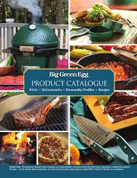 you cuisine catalogue 2015 product catalog by big green egg issuu