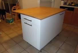 comment construire un ilot central de cuisine fabriquer un ilot de cuisine cethosia me