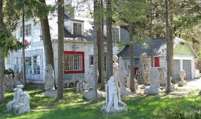 wisconsin house mary nohl art environment wikipedia