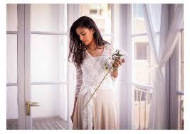 bohemian wedding dresses for boho chic brides