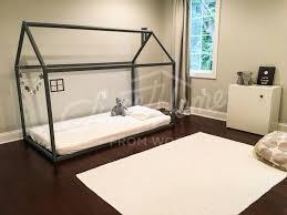 pastels scandinavian kids room design ideas toddler bed house