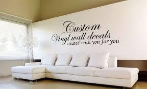 wall art design custom vinyl wall art family name wall decal date