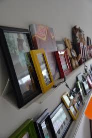 14 rain gutter shelves fab from drab