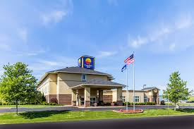 Comfort Inn Hotels Comfort Inn Plover 2017 Room Prices Deals U0026 Reviews Expedia
