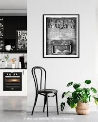 black and white kitchen framed pictures black and white photo black and white kitchen country kitchen egg crate sign food wall egg print rustic kitchen decor