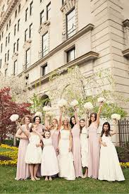 after six bridesmaids dessy bridesmaid dresses blush fashion dresses