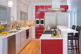 red kitchen furniture kabi net