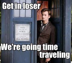 Doctor Who Memes Funny - let s just post funny memes random answers fanpop