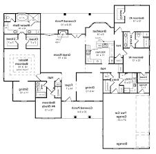 hillside floor plans house plan bold ideas daylight basement house plans with walkout