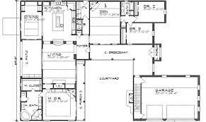 Spanish Style Homes Plans Smart Placement Hacienda Style Floor Plans Ideas Architecture