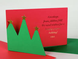 ashbee design diy cards trees as a theme