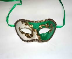 carnevale masks classic antique mask of venice italy party mask mardi gras