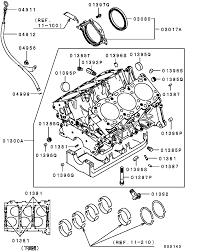 mitsubishi oem 6g72 clutch pressure plate bolts set 6 mf241251x6