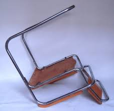 thonet modernist chair 1930s design market