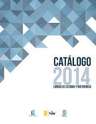 catálogo 2014 libros de estudio y referencia by librería bautista