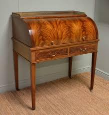 antique cylinder desk antiques world