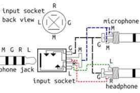 headphone mic wiring diagram wiring diagram